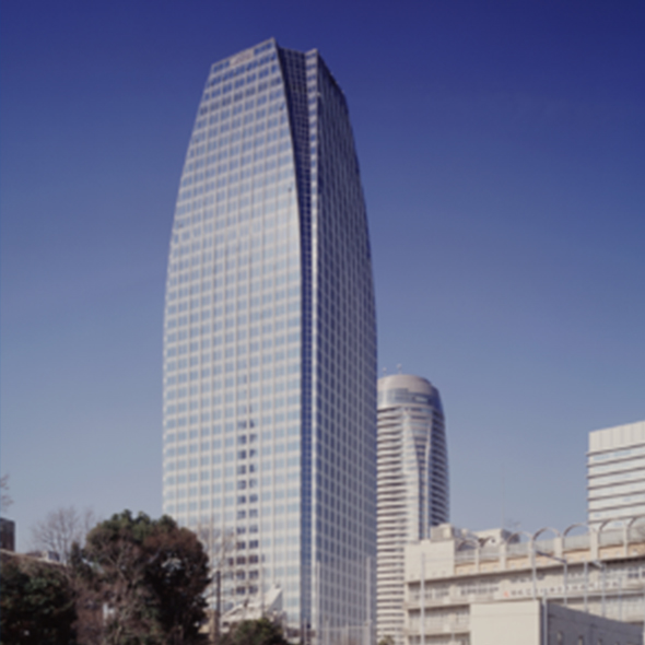 Atago Green Hills MORI Tower 26F